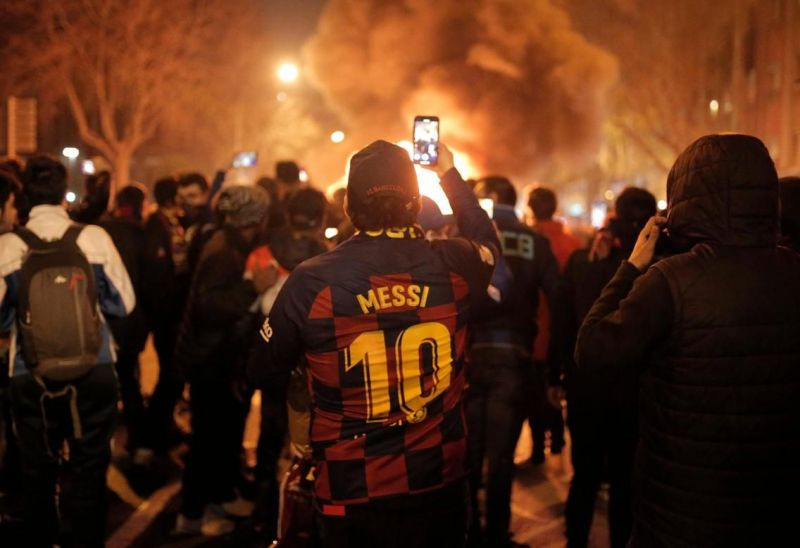 Barceloan need Messi than ever before, not vice versa