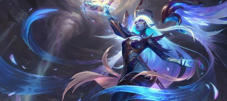The Soraka Top memes are going to end real soon