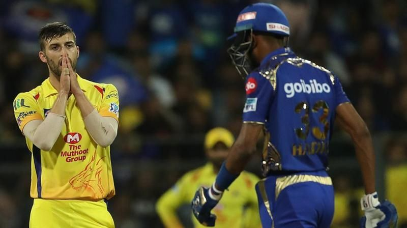 Image result for mark wood for csk