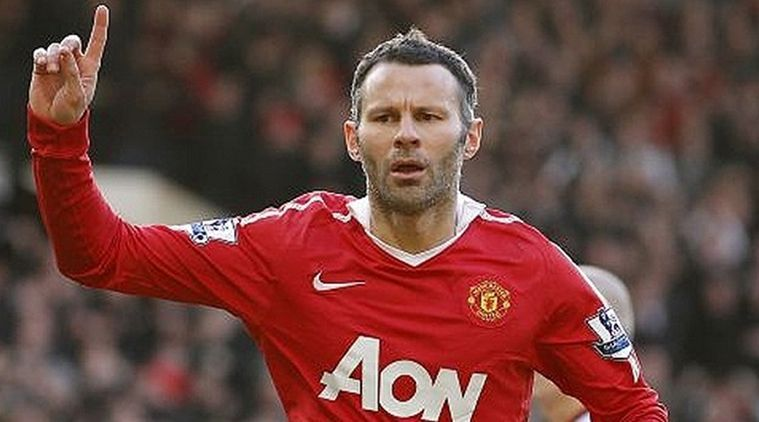 No player has featured in more Premier League seasons than Ryan Giggs.