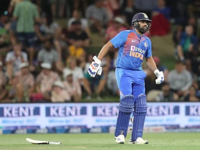 Rohit Sharma has been ruled out of the ODI and Test series!