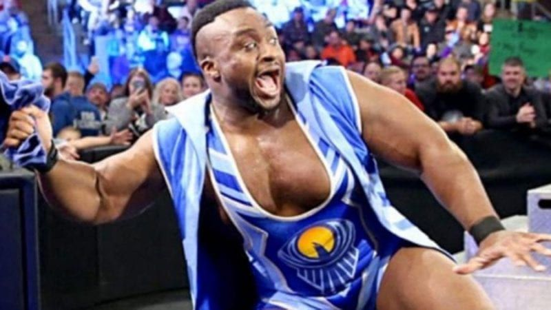 The big man of the New Day has faced this former star many times.