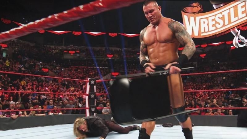 Who will Randy Orton target next after his beatdowns on Edge and Matt Hardy?