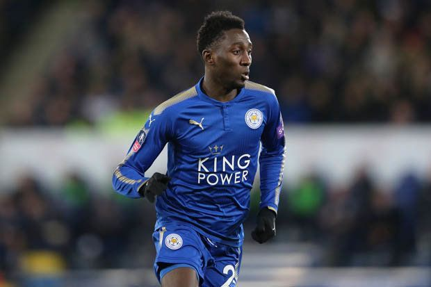 Wilfred Ndidi has made 21 appearances in the Premier League this season, losing on just the 4 occasions.