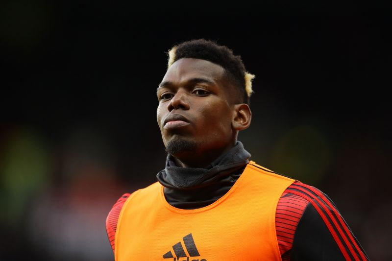 It is time for Manchester United to finally sell Paul Pogba