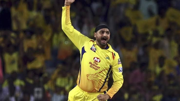 Harbhajan Singh might get less game time