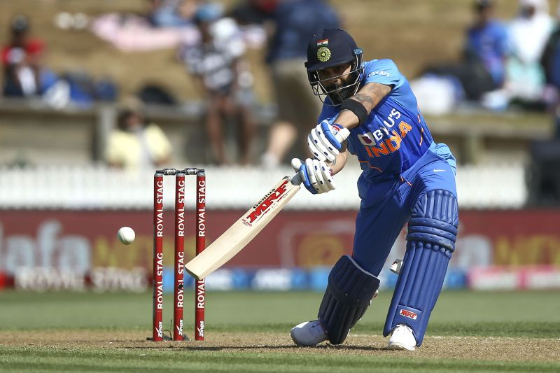 Virat Kohli became the Indian celebrity with the highest brand value for a third successive year.