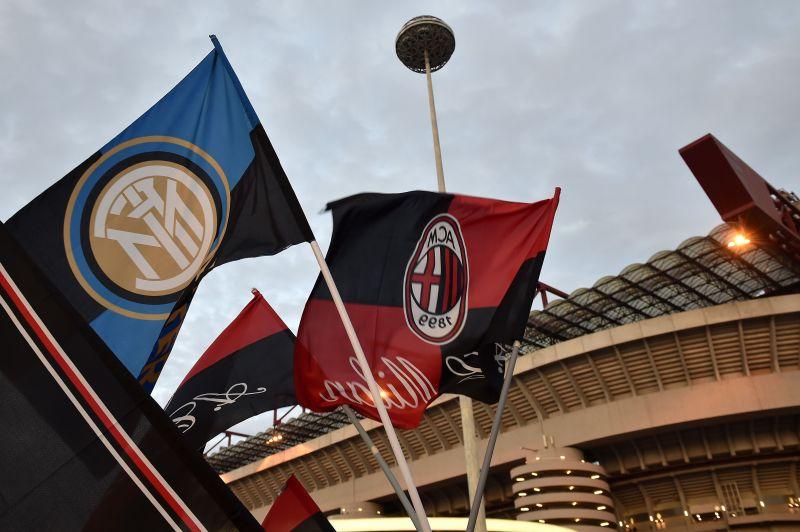 FC Internazionale to host AC Milan in Serie A