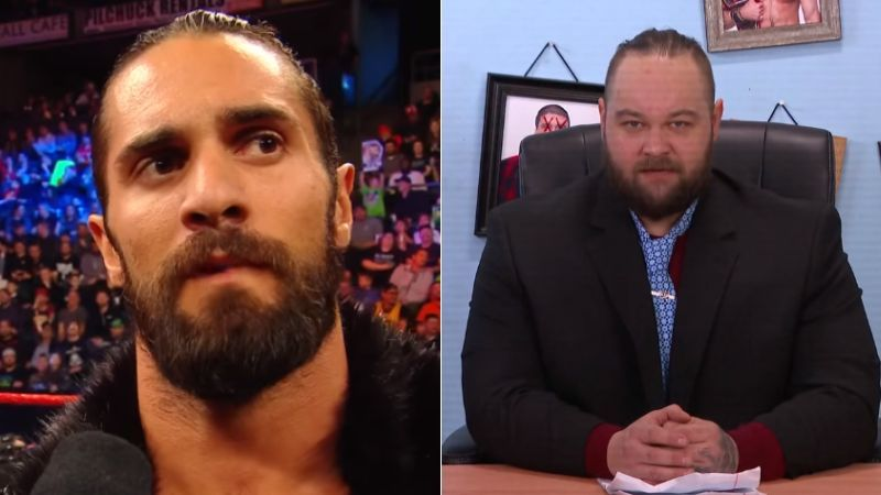 Seth Rollins and Bray Wyatt have undergone character changes