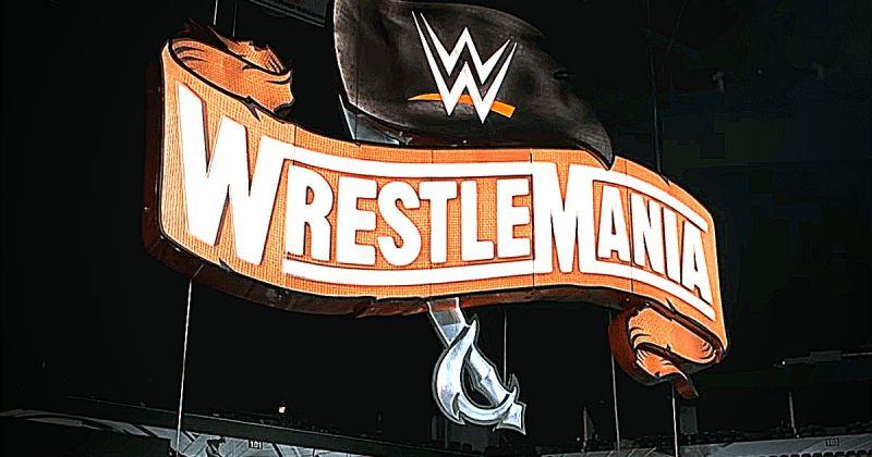 WrestleMania 36.