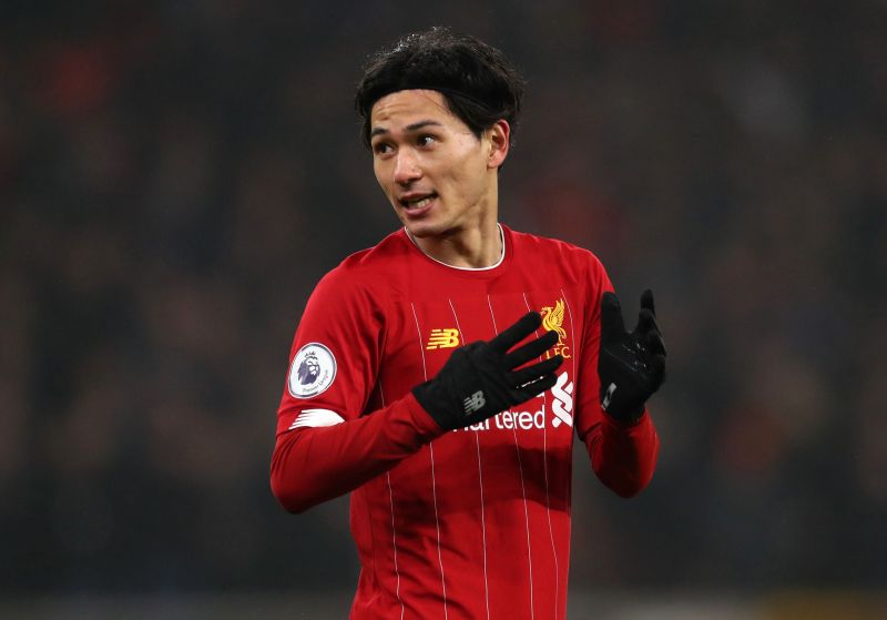 The signing of Takumi Minamino could represent a bargain for Liverpool