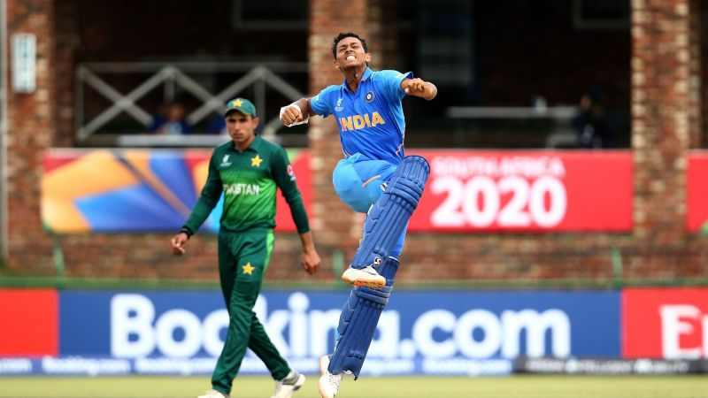 Can India U-19s defend their crown?