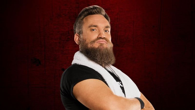 Trent Seven detailed a random interaction with a WWE legend!