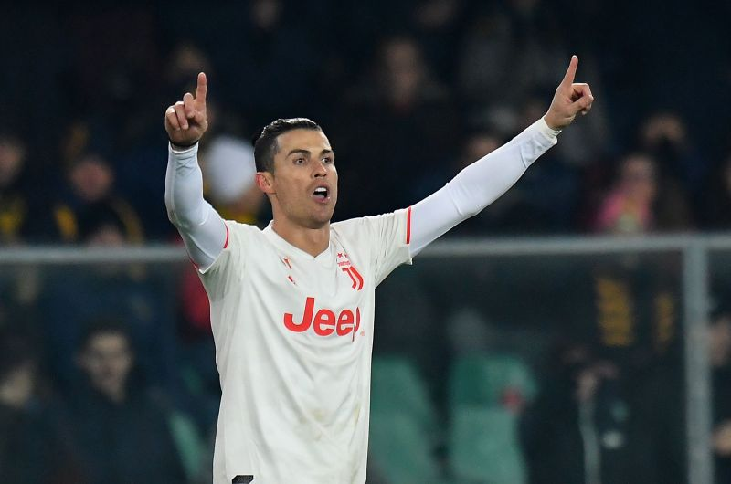 A treble has always eluded Ronaldo throughout his career.