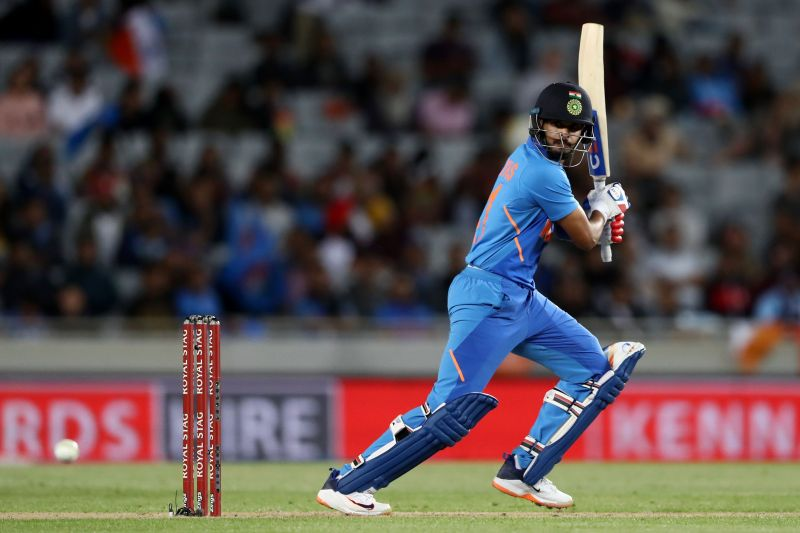 Shreyas Iyer now has the highest percentage of 50+ scores in ODIs, surpassing Ian Chappell