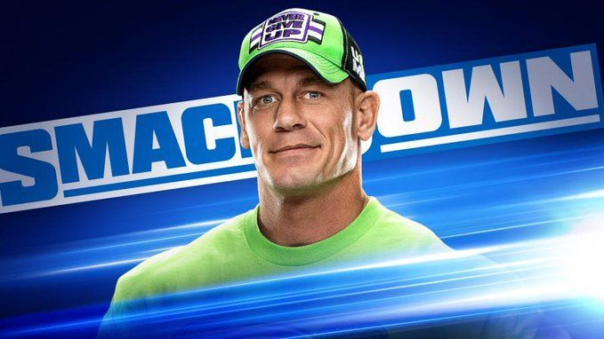 Gear up for a huge episode of WWE SmackDown this week