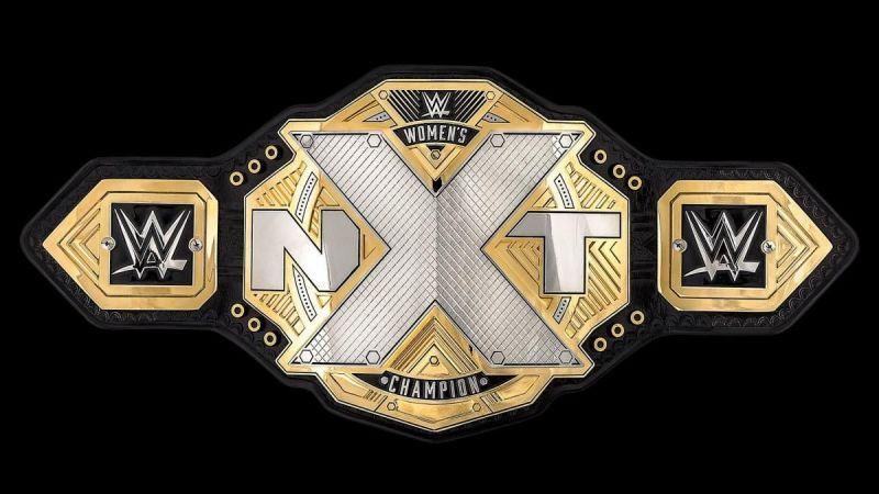 NXT Women's Championship match confirmed for WrestleMania 36