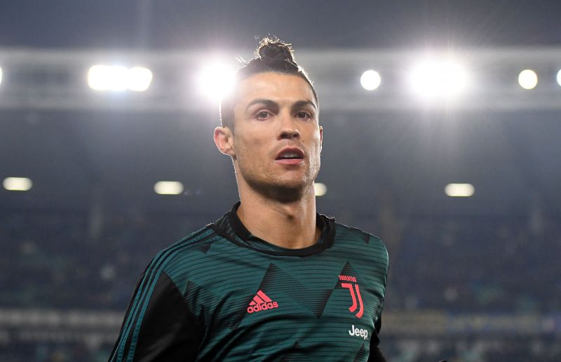 Cristiano Ronaldo and Juventus look to keep their treble hopes alive against AC Milan in the Coppa Italia