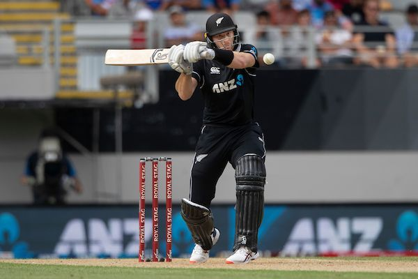 Guptill finally converted one of his starts