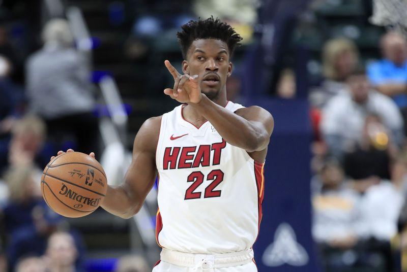 Butler recently bagged his 5th All-Star appearance