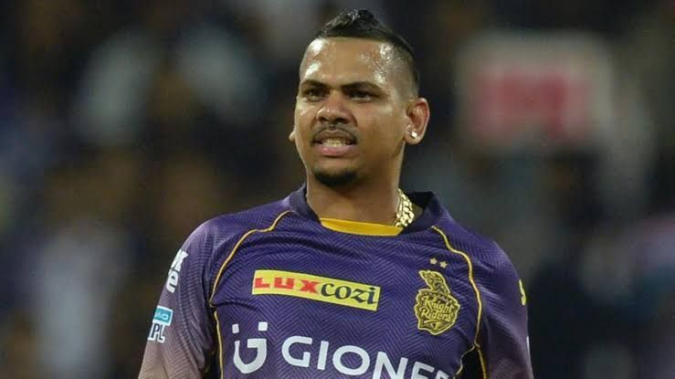 Teams have figured out Sunil Narine