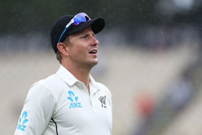 New Zealand v England - Second Test: Day 3