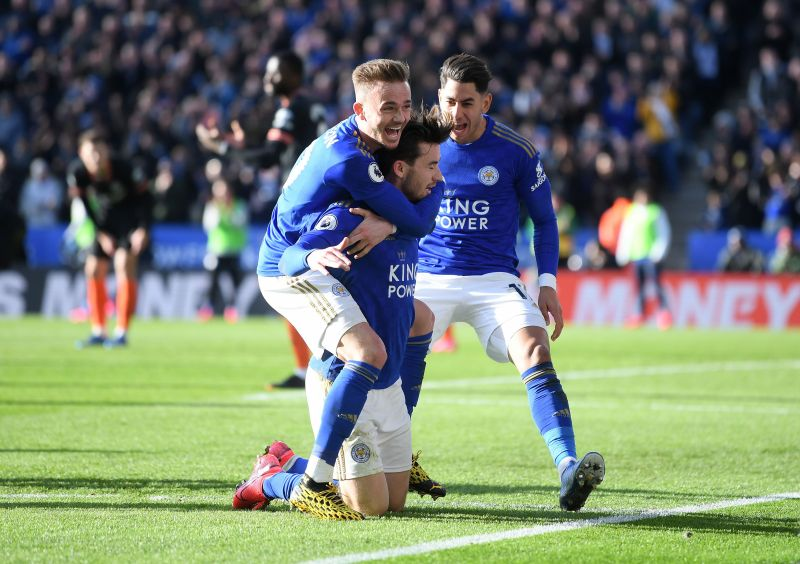 Could Leicester replicate their feat of 2016 by winning another Premier League title?