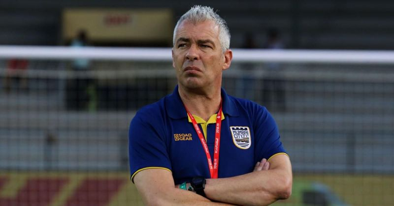'Tomorrow is the most important match of my life', Jorge Costa stresses importance of a Mumbai City FC victory ahead Jamshedpur FC game | ISL 2019-20