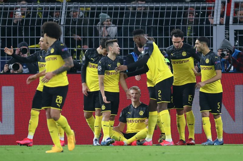 The likes of Dortmund, Atletico, and RB Leipzig gained invaluable victories in the first leg