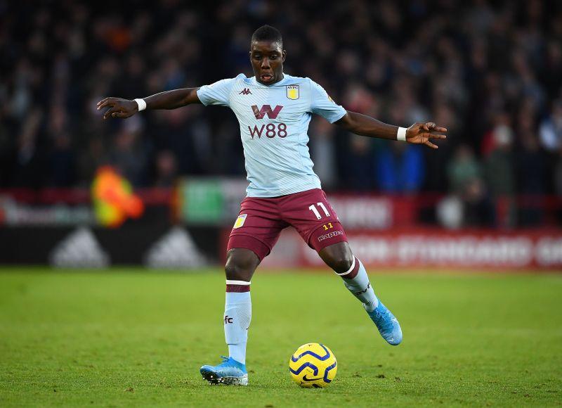 Aston Villa fan favourite Marvelous Nakamba hails from Zimbabwe