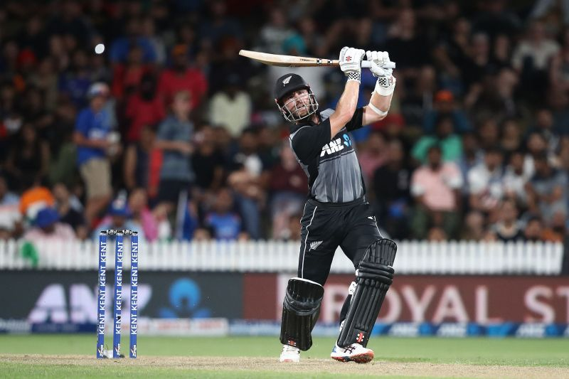 Kane Williamson has been ruled out of the first two ODIs against India due to an inflamed AC joint