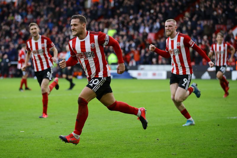 Sheffield United have stunned everyone with their Premier League success