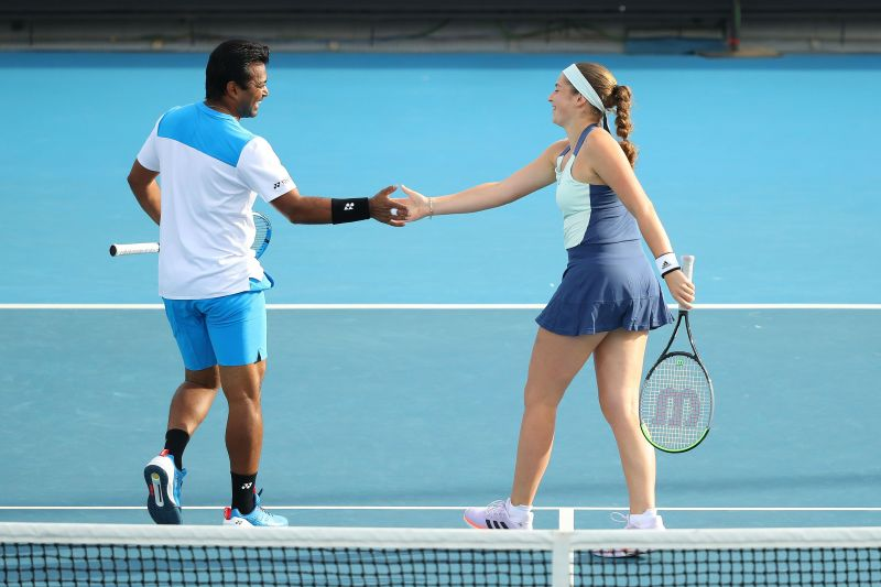 Paes has also confirmed his participation in the Bangalore Open ATP Challenger 2020