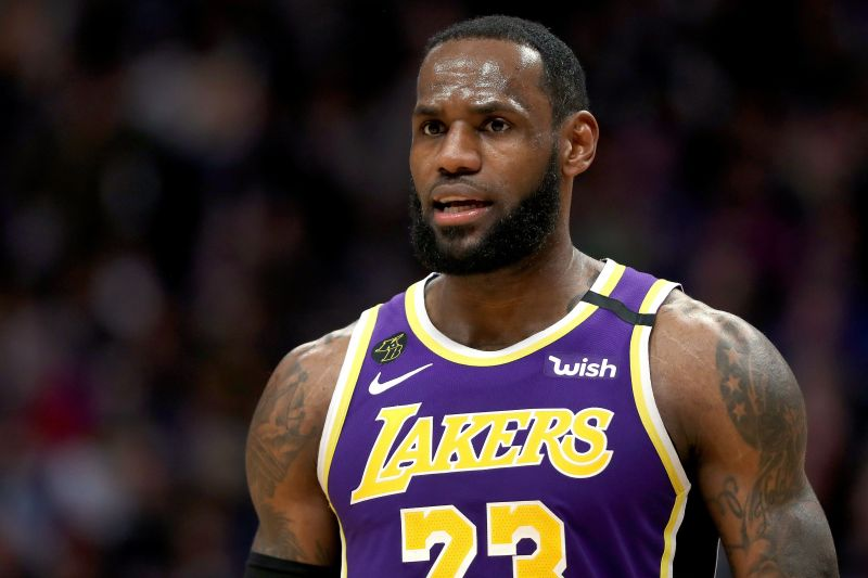 LeBron James will once again lead his own team in Chicago