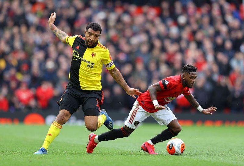 Manchester United v Watford FC - Premier League