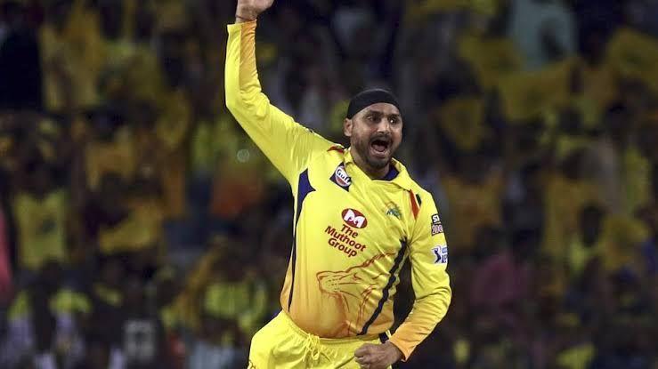 Harbhajan Singh was great last season