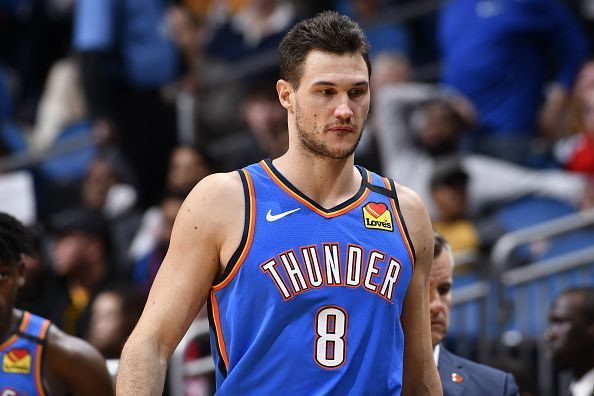 Danilo Gallinari is among the players being linked with the Sixers