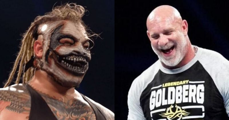 The Fiend and Goldberg