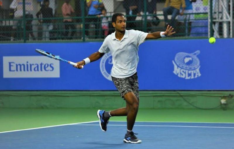 Ramkumar Ramanathan