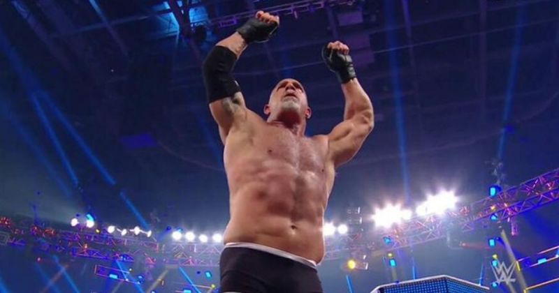 Goldberg.
