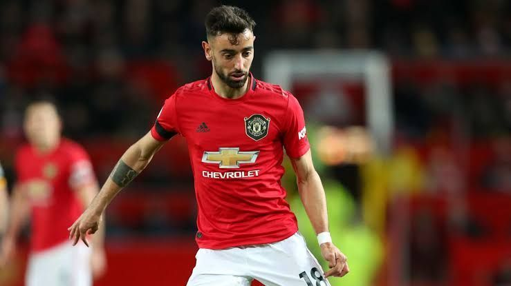 In Bruno Fernandes, United have signed their most exciting player in years