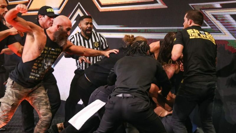 Fans will be hoping that this NXT star isn