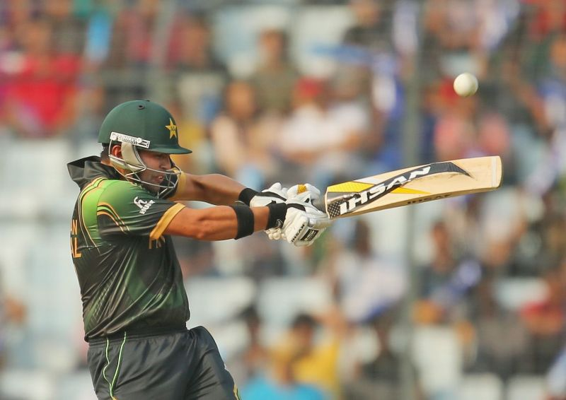 Kamran Akmal has not played for Pakistan since April 2017