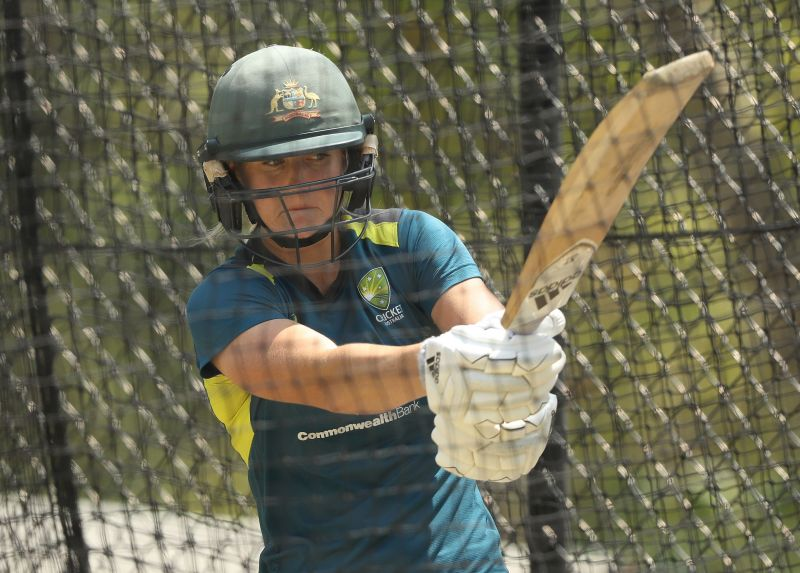 Australian all-rounder Ellyse Perry feels that fast bowling will hold the key in the Women