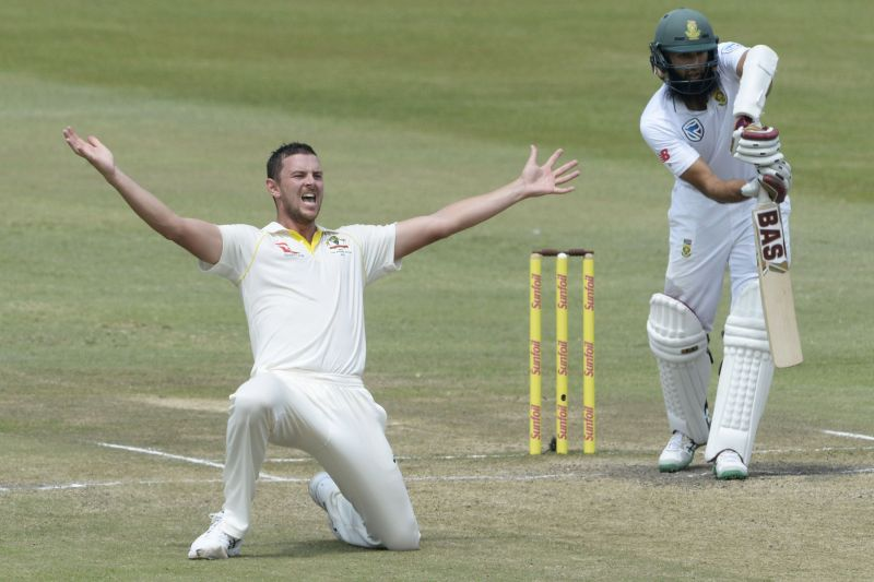 South Africa resume their rivalry against Australia