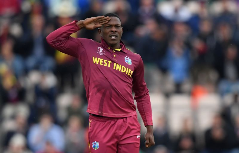Sheldon Cottrell is all set to make his IPL debut
