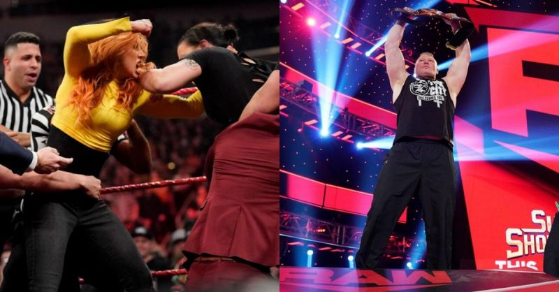 WWE RAW Results February 24th, 2020: Winners, Grades, Video Highlights for latest Monday Night RAW