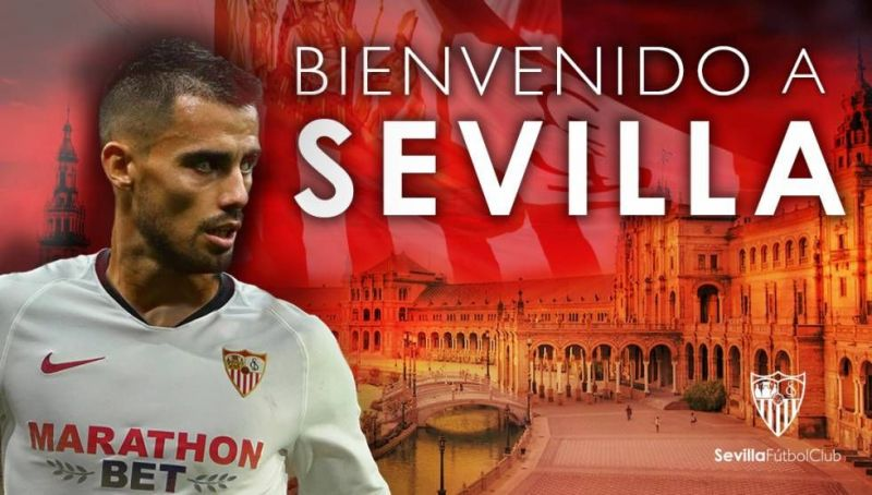 Suso is a brilliant investment by Sevilla in their attacking department