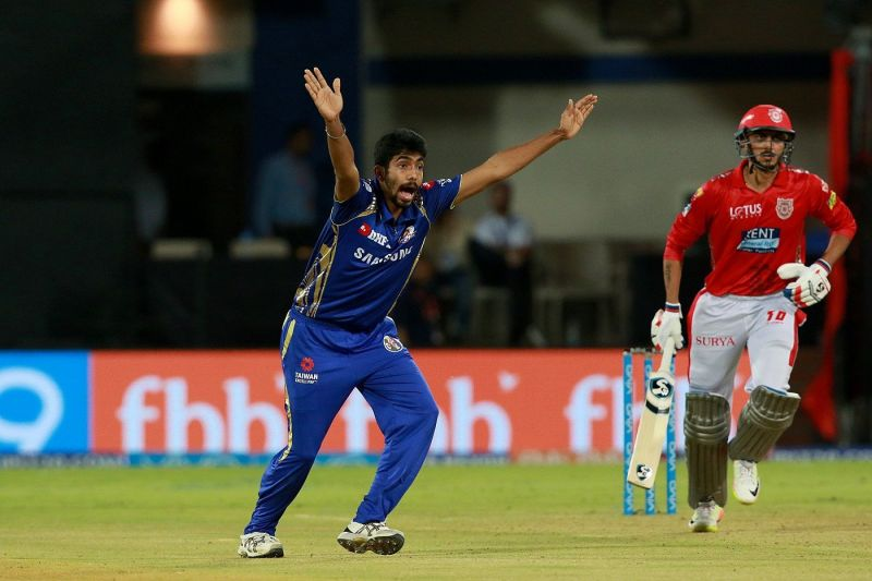 One of the best in the business - Jasprit Bumrah