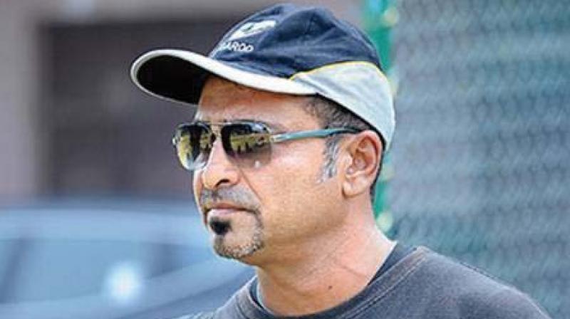 J Arun Kumar